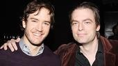 After Miss Julie not starry enough for you? Then check out Roundabout's The Understudy off-Broadway, where former Saved by the Bell and NYPD Blue star Mark-Paul Gosselaar faces off with Emmy-nominated Weeds funnyman Justin Kirk.