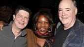 Alfre Woodard at Memphis - 5 - Michael McGrath - Alfre Woodard - John Jellison