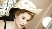 Ragtime First Preview – Christiane Noll (hat)