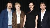 A Little Night Music Meet and Greet - Trevor Nunn - Angela Lansbury - Catherine Zeta-Jones - Alexander Hanson