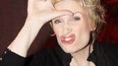 Meryl Streep at Love, Loss and What I Wore – Jane Lynch