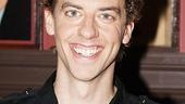 New Mary Poppins Stars 2009 at Sardis  Christian Borle 