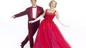 White Christmas - Show Photos - Tony Yazbeck - Mara Davi (dancing 2)