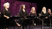 Love, Loss and What I Wore - Show Photos - Tyne Daly - Rosie O&#39;Donnell - Samantha Bee - Katie Finneran - Natasha Lyonne (full cast 2)