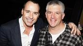Billy Elliot Anniversary – David Furnish  - Gregory Jbara