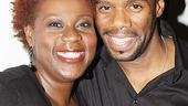 November 2009 cast of Love, Loss – Capathia Jenkins – Colman Domingo