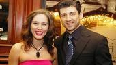 White Christmas Opening 2009 - Mara Davi - Tony Yazbeck