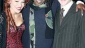 Whoopi Goldberg at Ragtime  Savannah Wise  Whoopi Goldberg  Bobby Steggert
