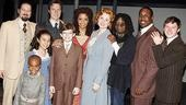 Whoopi Goldberg at Ragtime  Whoopi Goldberg  cast
