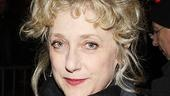 It's Wicked good to see Carol Kane at this starry opening night.