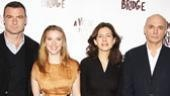 A View from the Bridge Event - Liev Schreiber - Scarlett Johansson - Jessica Hecht - Gregory Mosher
