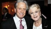 A Little Night Music Opening – Michael Douglas – Angela Lansbury