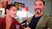 James Carpinello & Adam Dannheisser