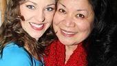 Laura Osnes South Pacific Return – Loretta Ables Sayre – Laura Osnes