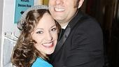 Laura Osnes South Pacific Return  Fred Lassen  Laura Osnes