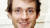 Real-life newlywed Hugh Dancy will return to the stage in The Pride for the first time since his smashing star turn in Journey&amp;rsquo;s End.