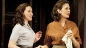 A View from the Bridge - Show Photos - Scarlett Johansson - Jessica Hecht 