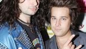 Audrina Patridge and Ryan Cabrera at Rock of Ages – Constantine Maroulis – Ryan Cabrera
