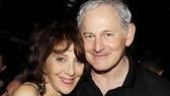 Present Laughter Opening - Andrea Martin - Victor Garber