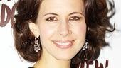 View from the Bridge Opening Night – Jessica Hecht