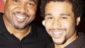 Corbin Bleu opens at In the Heights - David Reivers - Corbin Bleu