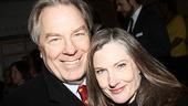 Time Stands Still Opening Night – Michael McKean – Annette O'Toole