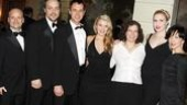 Angela Lansbury Drama League Gala – Michael Arnold – Alexander Gemignani – Jamie Schmidt – Joanne Manning – Beatrice Terry – Jen Frankel – JoAnn M. Hunter