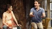 Show Photos - Clybourne Park - Annie Parisse - Jeremy Shamos