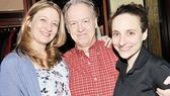 Clybourne Park Opening Night – Heidi Schreck – Reed Birney – Tracee Chimo