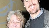 Clybourne Park Opening Night – Jayne Houdyshell – James Clow