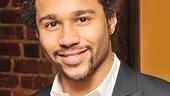 Corbin Bleu in the Heights Party – Corbin Bleu first