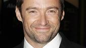Hugh Jackman gives a thumbs-up to the latest production helmed by John Crowley, who directed Jackman's star turn with Daniel Craig in A Steady Rain.