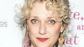 Another Love, Loss vet is the incomparable Carol Kane, who is now performing with her third cast. Go see her! She's amazing as Gingy, the show's narrator.