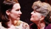 Keira Keeley & Judith Ivey in 'The Glass Menagerie'