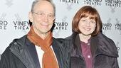 Scottsboro Boys Opening Night – Joel Grey – Blair Brown