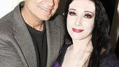 Kelsey Grammer at The Addams Family  Kelsey Grammer  Bebe Neuwirth