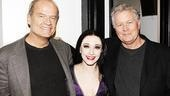 Kelsey Grammer at The Addams Family  Kelsey Grammer  Bebe Neuwirth  Chris Calkins