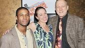 The Book of Grace Opening – Amari Cheatom – Elizabeth Marvel – John Doman
