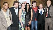 The Book of Grace Opening – Amari Cheatom – Oskar Eustis – Elizabeth Marvel – Suzan-Lori Parks – James MacDonald – Andrew D. Hamingson – John Dorman