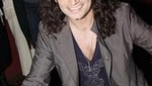 Constantine Maroulis at Sardis  Constantine Maroulis  signs