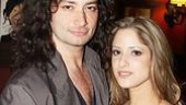 Constantine Maroulis at Sardis  Constantine Maroulis  Elena