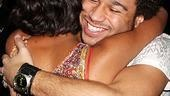 Monique Coleman at In the Heights – Corbin Bleu – Monique Coleman