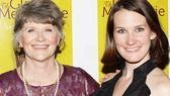 The Glass Menagerie Opening  Judith Ivey  Keira Keeley