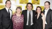 The Glass Menagerie Opening – Michael Mosley – Judith Ivey – Gordon Edelstein – Keira Keeley – Patch Darragh