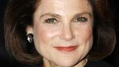 The Glass Menagerie Opening – Tovah Feldshuh