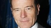Come Fly Away opening - Bryan Cranston