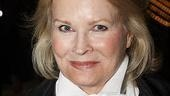 Emmy winner Candice Bergen lends star power to the evening.