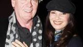 6785 Daniel Davis Visits Fran Drescher at Love Loss – Fran Drescher – Daniel Davis
