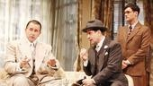 Show Photos - Lend Me a Tenor - Anthony LaPaglia - Tony Shalhoub - Justin Bartha