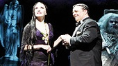 Show Photos - Addams Family (bway) - cast